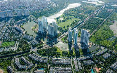 Phan khu Aqua Bay